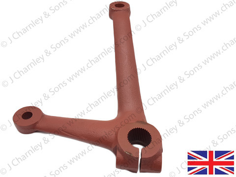 NT7066 STEERING LEVER - NUFFIELD