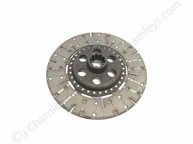 K956052 DAVID BROWN CLUTCH PLATE HD