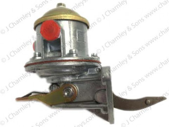 APUK Fuel Pump Repair Kit Compatible with Leyland Marshall 262 270 272 282 285 342 344 384 Tractor
